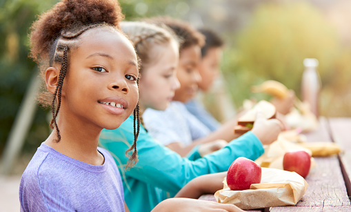 Food the Way of Life (Lower Elementary)